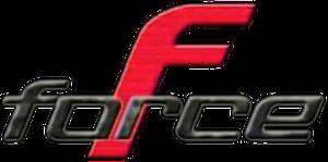 F Force logo