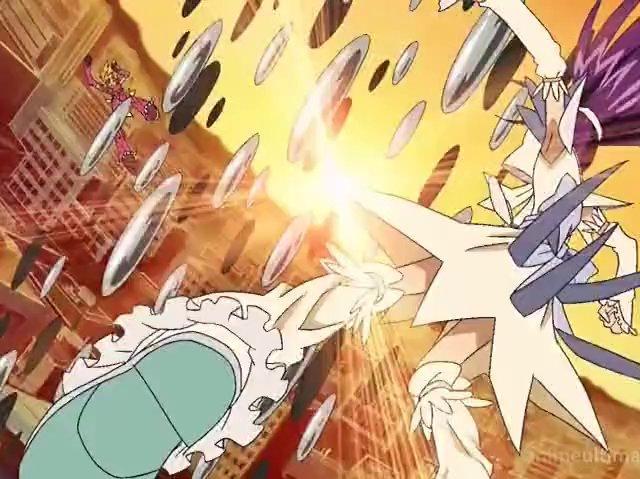 Futari wa Pretty Cure Splash Star - Episode 35