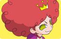 Powerpuff Girls Z Princess Morebucks face2