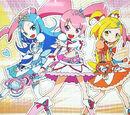 Six Hearts Princess