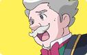 Powerpuff Girls Z Mayor face3