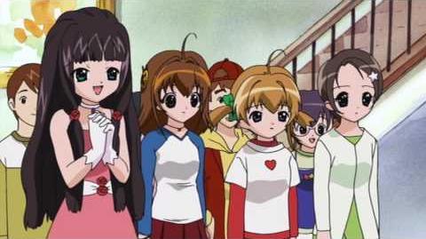 Chitchana Yukitsukai Sugar - Episode 20