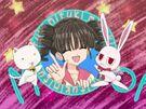 Full Moon wo Sagashite Mitsuki, Meroko and Takuto2