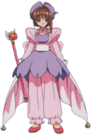 Card Captor Sakura Sakura pose12