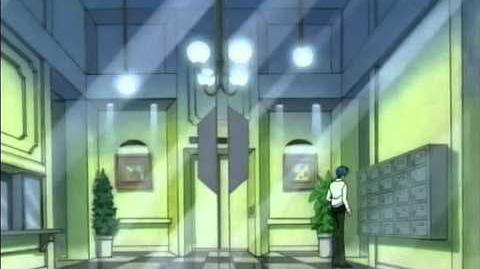 Kamikaze Kaitou Jeanne - Episode 07