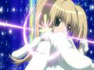 Kamichama Karin Karin about to transform7