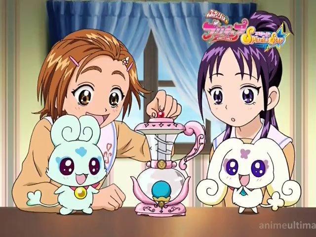 Futari wa Pretty Cure Splash Star - Episode 18