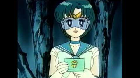 Sailor Moon - Episode 35