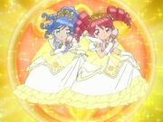 Futago Hime Eternal Princesses