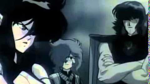 Demon Hunter Makaryuudo - Episode