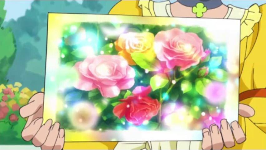Doki Doki! Pretty Cure - Episode 13
