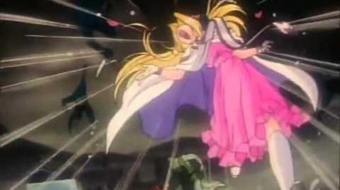 Slayers Try - Episode 05