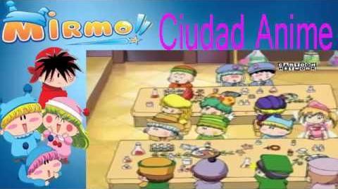 Mirumo de Pon! - Episode 27