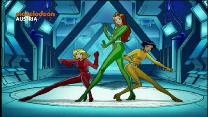 Totally Spies - Episode 83