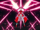 Vividred Operation Vivid Red using her wings