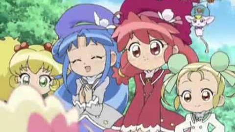 Fushigiboshi no Futago Hime Gyu! - Episode 41