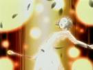 Gedou Otome Tai Yoku in her transformation