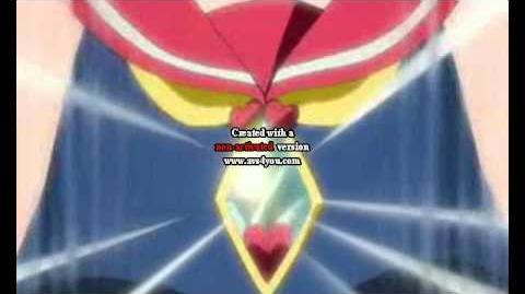 Penguin Musume Heart - Takenoko-chan Scene