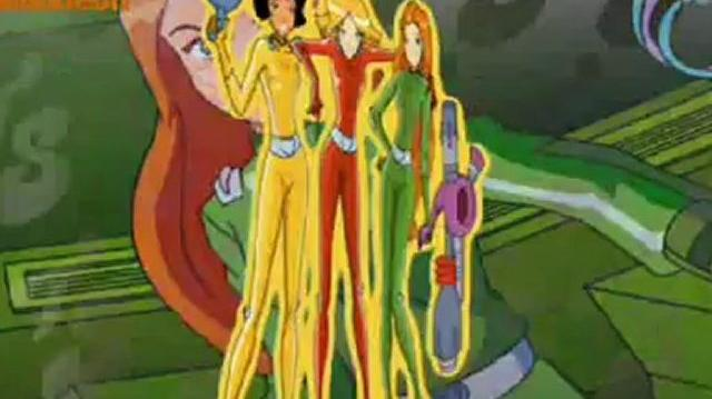 Totally Spies - Episode 64