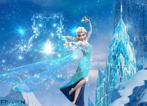 Frozen elsa by meddek-d6w674h