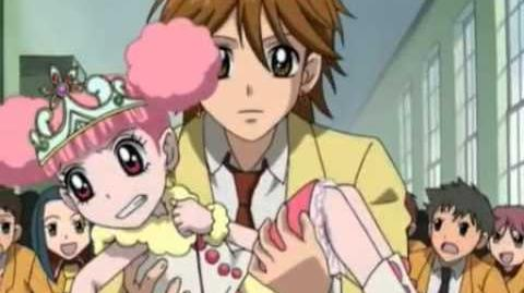 Sugar Sugar Rune - Episode 35