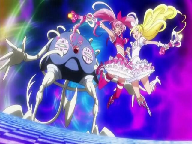 File:Suite Pretty Cure Cure Melody and Rhythm Music Rondo Super Quartet Finale.jpg