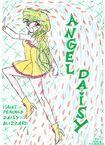 Manga atack Angel daisy