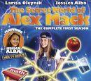 The Secret World of Alex Mack
