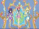 Lilpri 01 Princess Fairy Tale dress