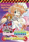 Magical Kanan Vol1 DVDCover