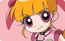 Powerpuff Girls Z Blossom face3