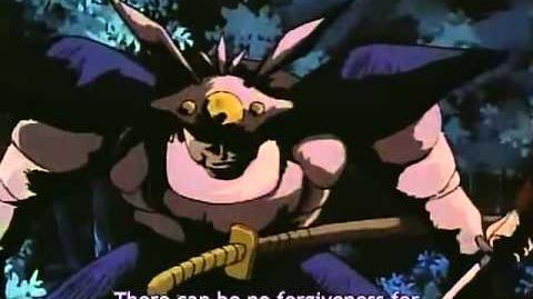 Devil Hunter Yohko - Episode 02