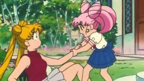 Sailor Moon SuperS - Episode 15