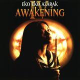 Eko Eko Azarak IV - Awakening - Front