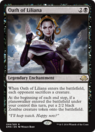 Oath of Liliana