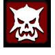 Icon intimidate
