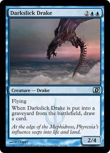 Darkslick Drake