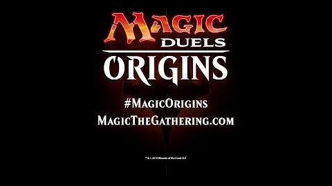 Announcing Magic Duels Origins!