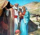 Abrahamic Religion