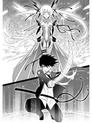 Kazuki vs Mio