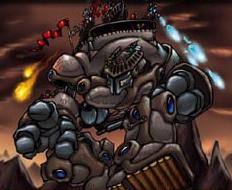 Colossus MND