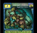 Swamp Hyren