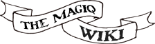 The MAGIQ Wiki