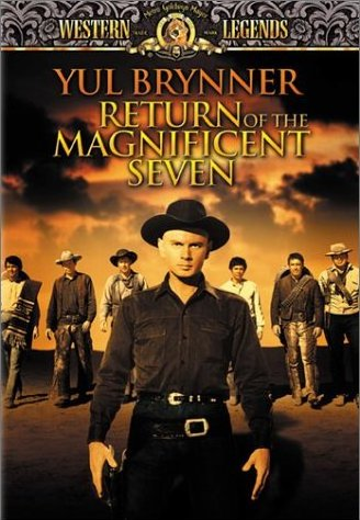 File:Return of the Magnificent Seven DVD cover.jpg