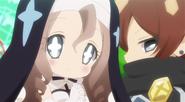 Mahou Shoujo Ikusei Keikaku Episode 1 — 15 minutes 15–20 seconds