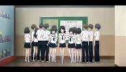 Mahou Shoujo Ikusei Keikaku Episode 4 — 0 minute 14 seconds