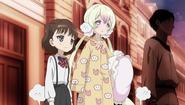 Mahou Shoujo Ikusei Keikaku Episode 2 — 21 minutes 13 seconds