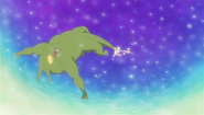 Mahou Shoujo Ikusei Keikaku Episode 2 — 15 minutes 31 seconds