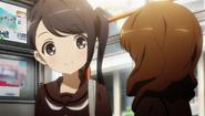 Mahou Shoujo Ikusei Keikaku Episode 1 — 6 minutes 3 seconds