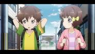 Mahou Shoujo Ikusei Keikaku Episode 1 — 7 minutes 35 seconds